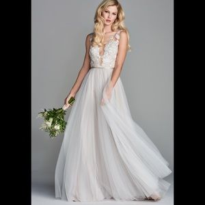Bridal Gown size 6